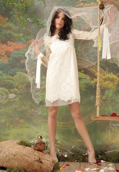 Фея салон свадебное платье