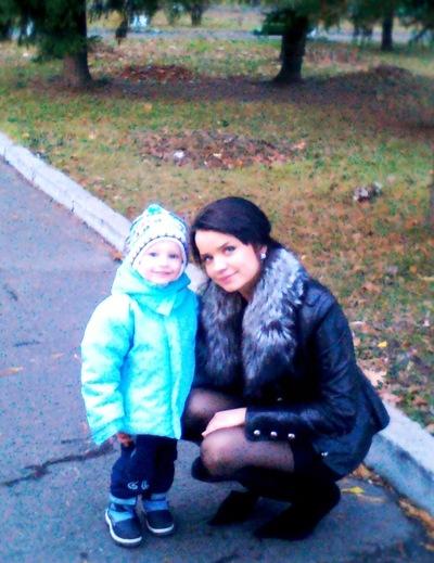 Лена Ермолич, 21 декабря , Пинск, id85009067