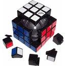 Механизм современного лицензионного кубика Рубика - это результат многолетних усовершенствований внутреннего...