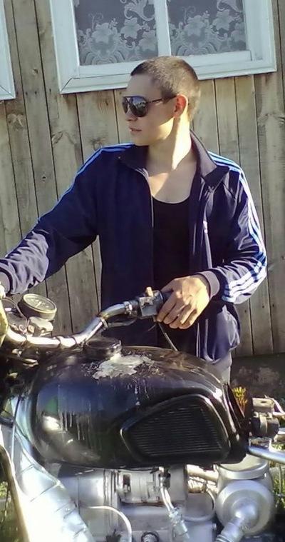 Ильгиз Хаков, 20 января , Саратов, id45986821
