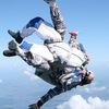 Прыжки с парашютом  (Харьков, Полтава)