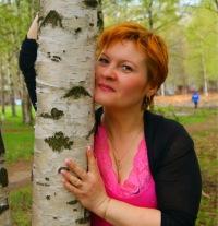 Виктория Хохлова, 16 мая 1977, Саратов, id116029806