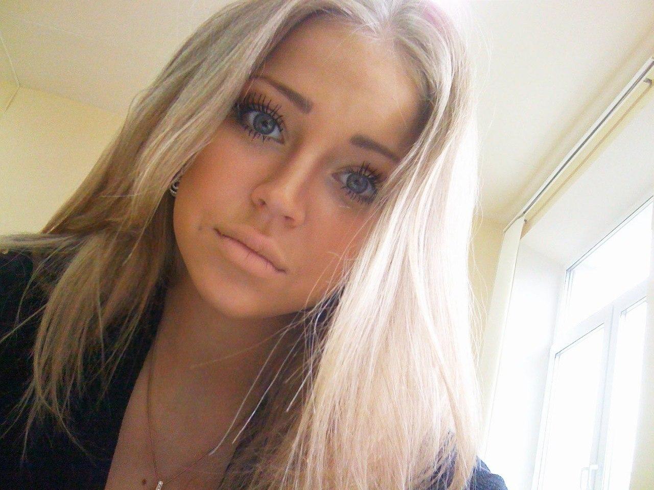 Фото красивой девушки одной 23 фотография