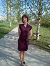 Надежда Слабченко, 17 августа 1988, Соликамск, id152869038