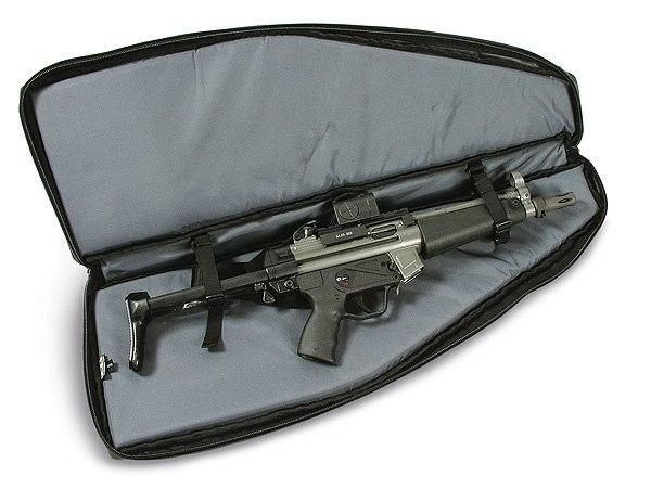 Дополнительная информация о Чехол для ружья TT RIFLE BAG S.