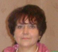 Татьяна Писанец, 4 июня 1967, Вожега, id180371474