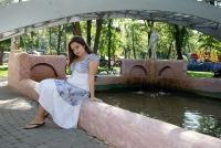Настюшка Орлова