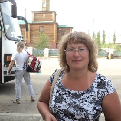Людмила Силкова, 18 августа 1970, Чайковский, id192735650