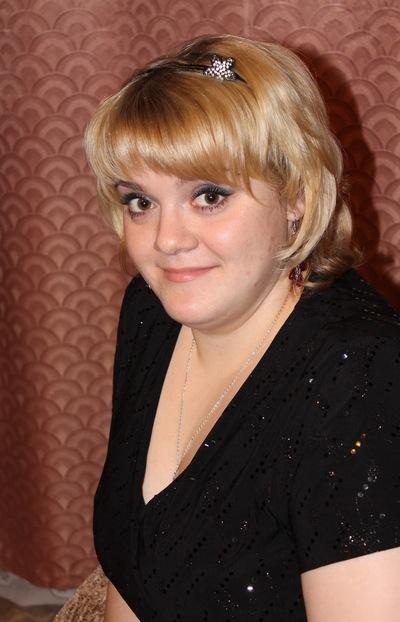 Алина Каменкова, 19 марта 1989, Мурмаши, id20402780