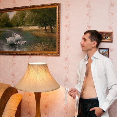 Вадим Афанасьев, 21 апреля , Тольятти, id26155971