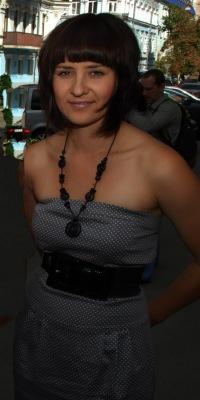 Оксана Карбивская, 27 января , Киев, id7115941