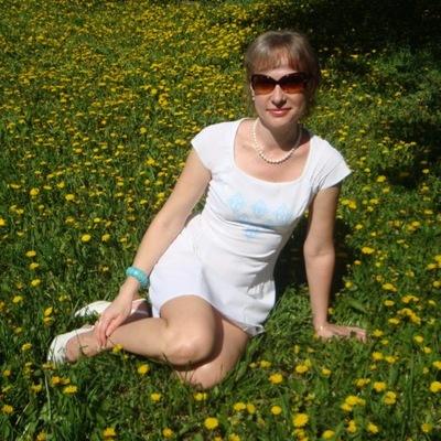 Оксана Перепелицына, 29 ноября , Самара, id184263608