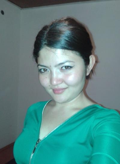 Жадыра Асанбекова, 24 мая 1990, Горно-Алтайск, id226136728
