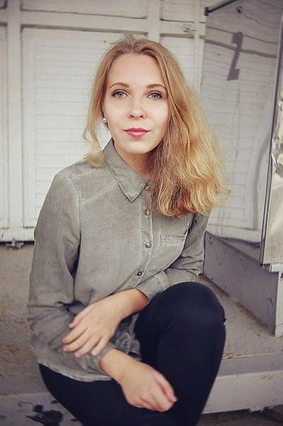 Кристина Столяренко, 15 января 1998, Нижний Новгород, id49236973