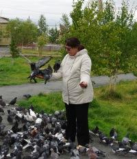 Лидия Смородина, 14 октября , Харьков, id106549206