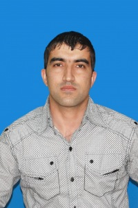 Хушдэл Камбаров, 18 сентября 1996, Краснодар, id178076751