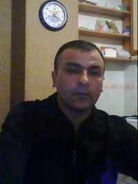Hüseyin Kaplan, 10 мая 1979, Москва, id182849442