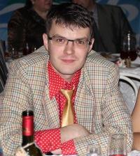 Евгений Перов, 30 апреля 1983, Покачи, id53531635