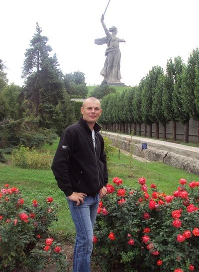 Егор Штепа, 21 февраля 1991, Волгодонск, id75047291