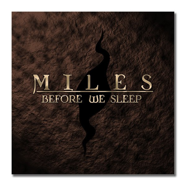 Miles Before We Sleep - Miles Before We Sleep [EP] (2012)
