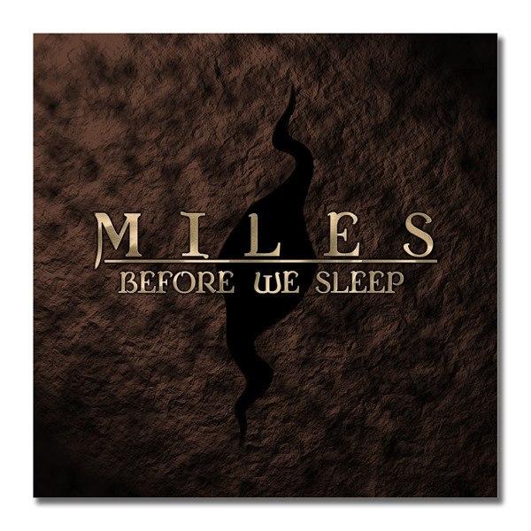 Miles Before We Sleep - Miles Before We Sleep [EP] (2012)