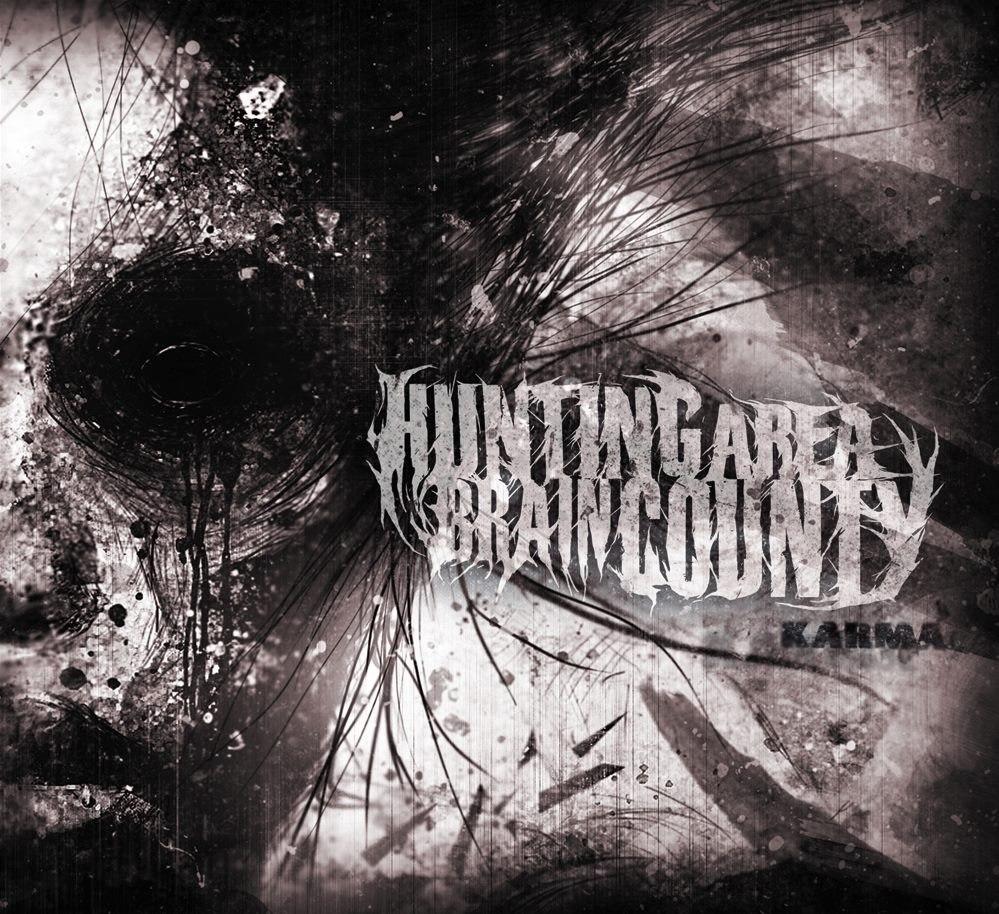 Hunting Area Brain County - Karma [EP] (2012)