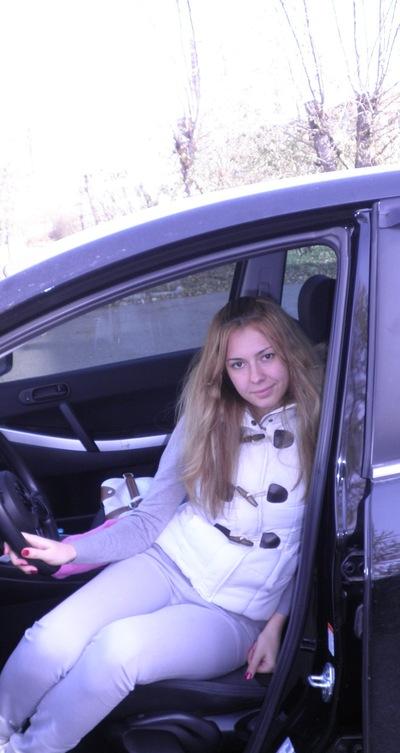 Александра Скрипниченко, 7 мая 1988, Красноярск, id176910629