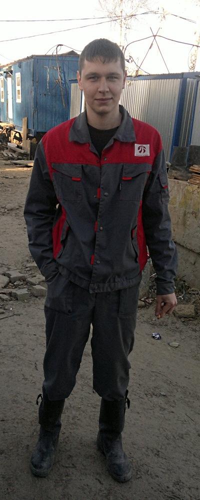 Рома Спиридонов, 6 декабря , Новосибирск, id77591667