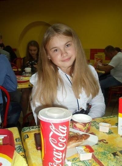 Виктория Лазарева, 10 августа , Орел, id144544765