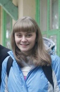 Оля Макарова, 8 февраля , Ростов-на-Дону, id75790959