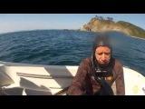 Кубок Тихого океана по подводной охоте 2013