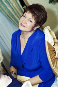 Елена Комиссарова, 4 октября , Санкт-Петербург, id167067436