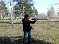 Рамиль Хадеев, 15 марта 1988, Челябинск, id174930579
