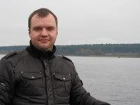 Александр Корчагин, 14 апреля 1990, Волгоград, id175193098