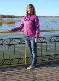 Татьяна Молокова, 9 марта 1981, Тюмень, id20932811