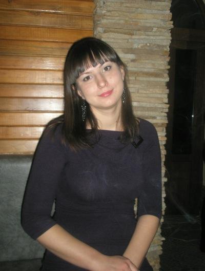 Анастасия Чухно, 17 октября 1989, Бердянск, id58338164