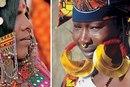 Древняя Африка Костюмы