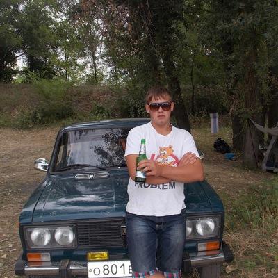 Артём Амельченко, 4 июня , Ахтубинск, id194563593
