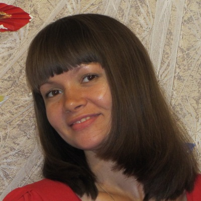 Алена Малиновская, 28 января 1987, Тамбов, id15634836