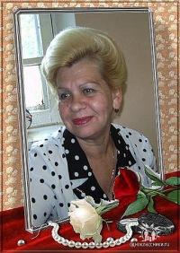 Вера Иващенко-Говердовская, 16 января 1999, Азов, id182497199
