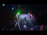 the Naked queen - Голая Королева (Live, Nirvana club Ekb)