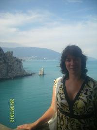 Наталья Каблукова, 18 июля , Санкт-Петербург, id30923598