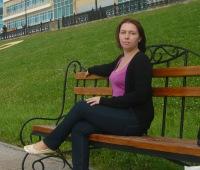 Анастасия Анонова, 17 мая 1985, Ижевск, id42153602