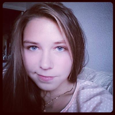 Ольга Крылова, 15 августа 1998, Кинешма, id97502024