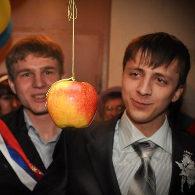 Сергей Насыров, 23 февраля 1988, Братск, id139704170