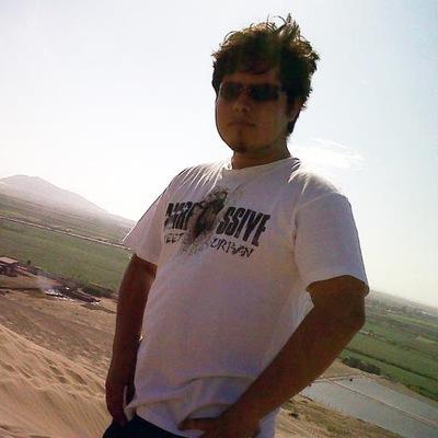 Jorge-Luis Robles-Cordero, 16 января 1990, Запорожье, id223258257