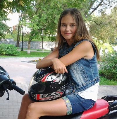 Polina Trapeznikova, 18 января , Сатка, id178097556