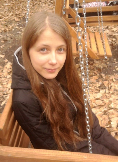 Настя Егорова, 1 апреля , Курган, id137926844