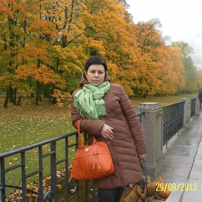 Ольга Иванова, 26 ноября , Санкт-Петербург, id39562895
