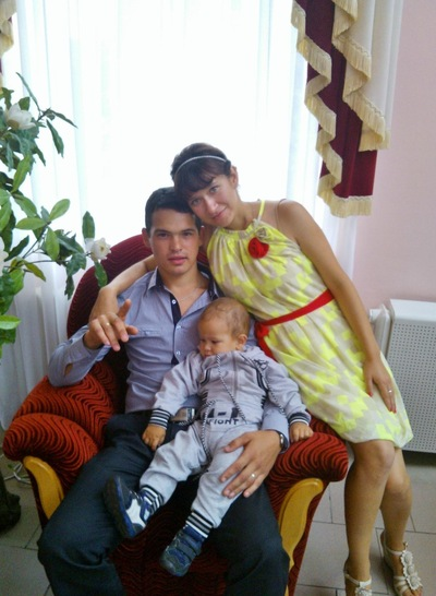 Алина Гиляева, 30 июня 1991, Уфа, id51253284